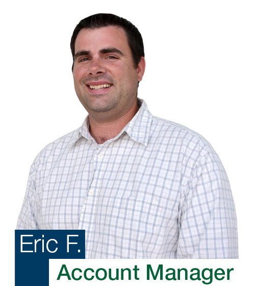 Eric F. Triumvirate Environmental services